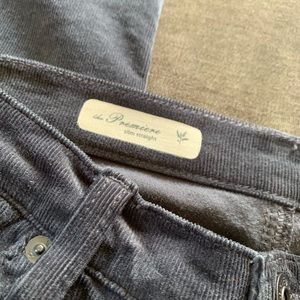 Ag Adriano Goldschmied Pants - AG Adriano Goldschmied Premiere Cords